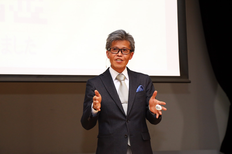 佐山廣和の講演・セミナーテーマ